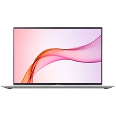 LG전자 그램16 노트북 16Z90P-GA76K (i7-1165G7 40.6cm WIN10 Home) 포함 NVMe 512GB 16GB