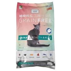 세라피드 전연령 요로건강 고양이 건식사료, 7kg, 1개