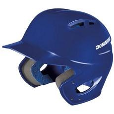 윌슨 유광 양귀 헬맷 WTD5404RO, 블루