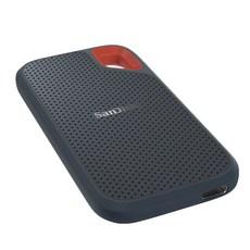 샌디스크 Extreme 포터블 SSD SDSSDE60-1T00-G25, 1TB, 혼합색상