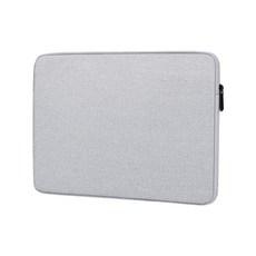 BAGnBAGs 노트북 파우치 NB-A10, 그레이