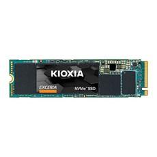 키오시아 EXCERIA M.2 NVMeTM SSD, RC50001T00, 1TB