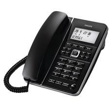 필립스 발신자표시 유선전화기, CRD600