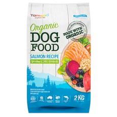 탐사 유기농 6Free 전연령 강아지사료, 생선, 2kg