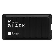 WD BLACK P50 Game Drive 외장SSD, WDBA3S0010BBK-WESN, 1TB