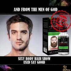 (주)레스트플 수염발모제 오일 상남자 콧수염 구렛나루 턱수염