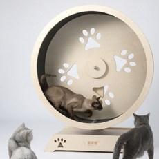 고양이 캣휠 고양이쳇바퀴 켓휠 켓워커 2사이즈