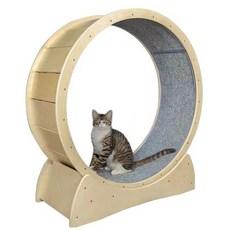 캣휠 캣타워 운동기구 다이어트 캣워크 고양이 런닝머신 바퀴 트레드밀 쳇바퀴 놀이터 러닝머신, 옵션2 고양이 트레드밀