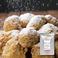 시즈닝 허니버터 가루 양념 분말소스 양념감자 감자튀김 팝콘 치킨, 1개, 500g