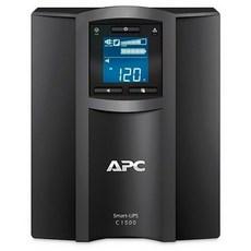 APC 무정전 전원장치 Smart UPS 1500VA 900W SMC1500IC