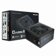 마이크로닉스 Classic II 500W 80PLUS 230V EU 파워서플라이