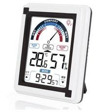 KR-20HTC 가정용 온습도계