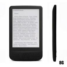 이북리더기 리더기 e북 샤오미 전자책 단말기 북 book새로운 핫 BK4304 전자 책, 8G
