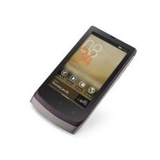 [코원] MP3 D3+CE1정품이어폰+액정보호필름, 퍼플, 8GB